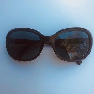 Chanel 5286 Sunglasses